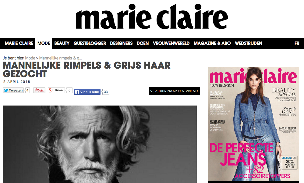 Marie Claire 02.04.15