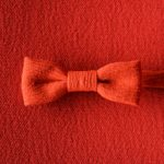 Sir Gilles Gilbert ready tie bow tie